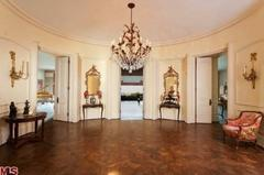 house of the day: zsa zsa gabor's $14.9 million mansion is back on the market